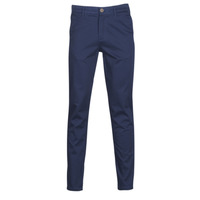 Textiel Heren Chino's Jack & Jones JJIMARCO Marine