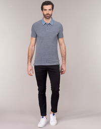Textiel Heren Chino's Jack & Jones JJIMARCO Zwart