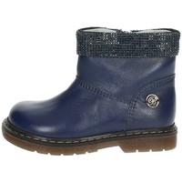 Schoenen Kinderen Laarzen Blumarine C1204 Blue