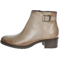 Schoenen Dames Low boots Marko' 854050 Brown Taupe