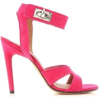 Schoenen Dames Sandalen / Open schoenen Givenchy BE300FE005 675 Fucsia