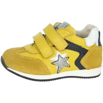 Schoenen Kinderen Lage sneakers Balducci CSPORT2200 Yellow
