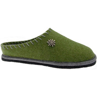 Schoenen Dames Klompen Riposella RIP2611ve verde