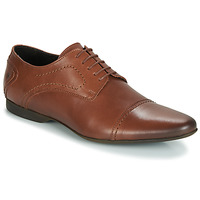 Schoenen Heren Derby Carlington EDFER Camel