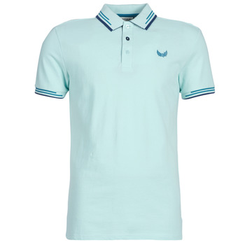 Textiel Heren Polo's korte mouwen Kaporal NAYOC Blauw