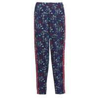 Textiel Dames Losse broeken / Harembroeken Kaporal BABY Marine / Multicolour