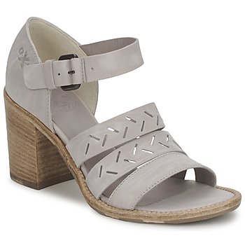 Schoenen Dames Sandalen / Open schoenen OXS ERABLI Grijs