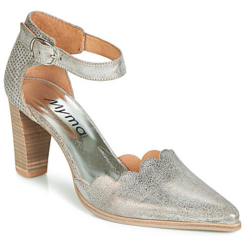 Schoenen Dames pumps Myma GLORIA Taupe