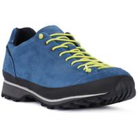Schoenen Heren Lage sneakers Lomer BIO NATURALE MTX Blu