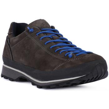 Schoenen Heren Lage sneakers Lomer BIO NATURALE MTX Grigio