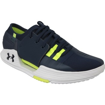 Schoenen Heren Lage sneakers Under Armour Speedform Amp 20 Groen