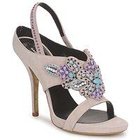 Schoenen Dames Sandalen / Open schoenen Gaspard Yurkievich T4 VAR6 Beige