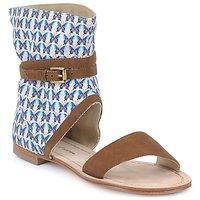 Schoenen Dames Sandalen / Open schoenen Paul & Joe Sister ARMINE Bruin