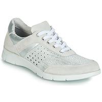 Schoenen Dames Lage sneakers Yurban JEBELLE Grijs