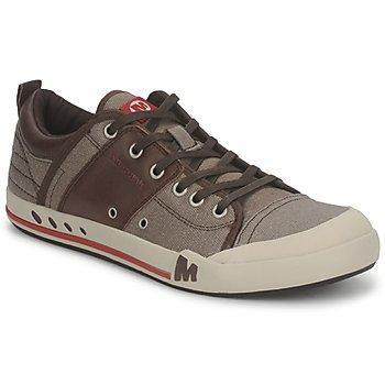 Schoenen Heren Lage sneakers Merrell RANT Bruin