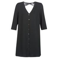 Textiel Dames Korte jurken Vero Moda VMRICKY Zwart