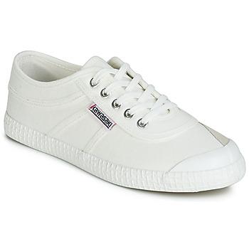 Schoenen Lage sneakers Kawasaki ORIGINAL Wit