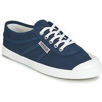 Schoenen Lage sneakers Kawasaki ORIGINAL Blauw