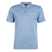 Textiel Heren Polo's korte mouwen Columbia NELSON POINT POLO Blauw