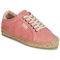 Schoenen Dames Lage sneakers Banana Moon PACEY Roze