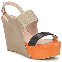 Schoenen Dames Sandalen / Open schoenen Paco Gil RITMO OULA Multi