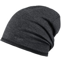 Accessoires Muts Barts MERINO BEANIE hoed GRIJS