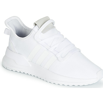 Schoenen Heren Lage sneakers adidas Originals U_PATH RUN Wit
