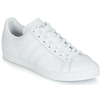 Schoenen Lage sneakers adidas Originals COURSTAR Wit