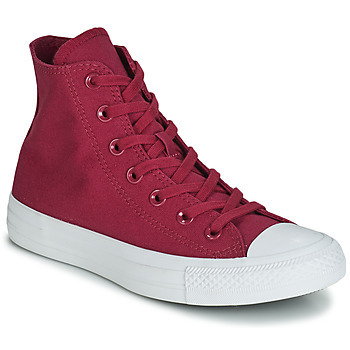 Schoenen Dames Hoge sneakers Converse CHUCK TAYLOR ALL STAR GALAXY GAME CANVAS HI Fushia