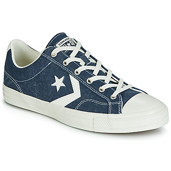 Schoenen Heren Lage sneakers Converse STAR PLAYER SUN BACKED OX Blauw