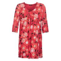 Textiel Dames Korte jurken One Step  Rood
