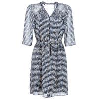 Textiel Dames Korte jurken One Step FLORUS Marine / Multi