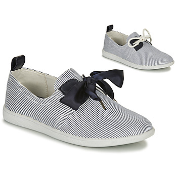 Schoenen Dames Lage sneakers Armistice STONE ONE Wit / Marine