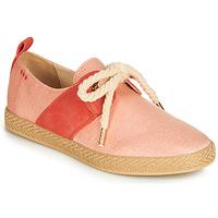 Schoenen Dames Lage sneakers Armistice CARGO ONE Koraal