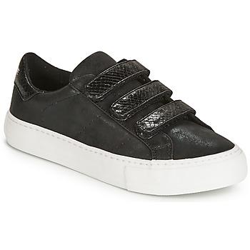 Schoenen Dames Lage sneakers No Name ARCADE Zwart