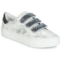 Schoenen Dames Lage sneakers No Name ARCADE Wit / Grijs