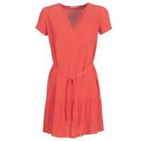 Textiel Dames Korte jurken Ikks BN30115-35 Koraal / Roze