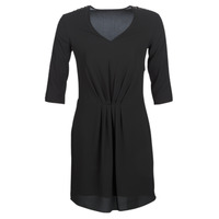 Textiel Dames Korte jurken Ikks  Zwart