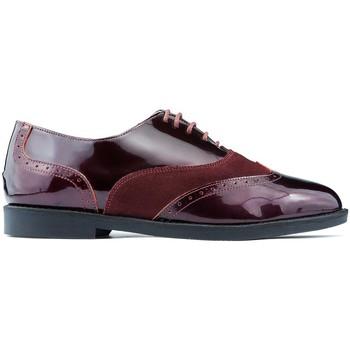 Schoenen Dames Lage sneakers Dtorres Schoenen DORRES FLORENCIA F0 BORDEAUX
