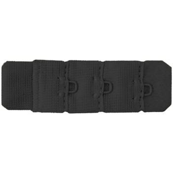 Ondergoed Dames Strapless/Verwijderbare bandjes Julimex BA03-1 NOIR Zwart