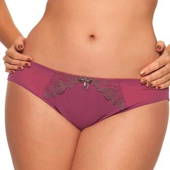 Ondergoed Dames Slips Curvy Kate SG2405 BOYSENBERRY Roze