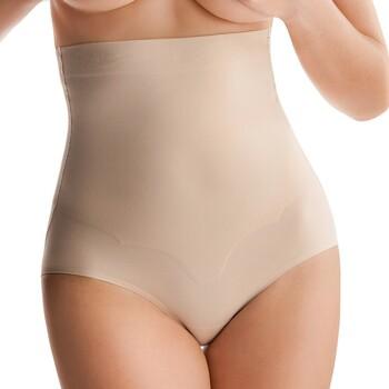 Ondergoed Dames Corrigerende slips Julimex 241 NATURALNY Beige