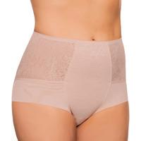 Ondergoed Dames Shapewear Ulla Dessous 3810-08 Beige