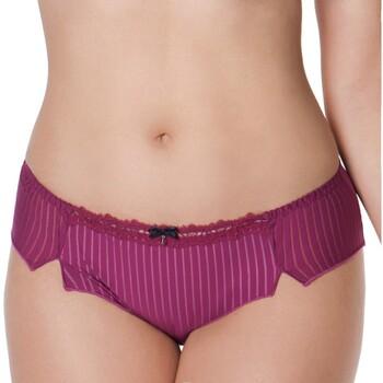 Ondergoed Dames Boxers Curvy Kate SG2103 BERRY Roze
