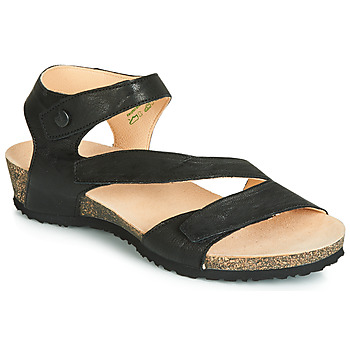 Schoenen Dames Sandalen / Open schoenen Think WANG Zwart