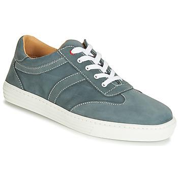 Schoenen Heren Lage sneakers So Size JAROULOTE Marine