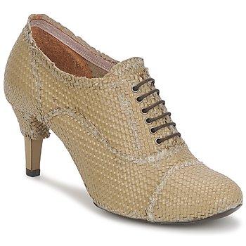 Schoenen Dames Low boots Premiata 2851 LUCE Oker