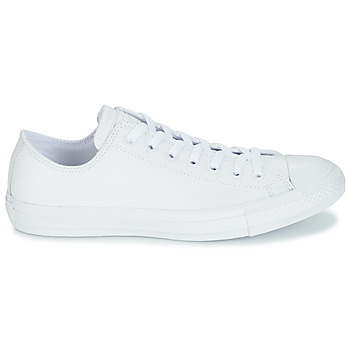 Cuir Ox 70 Lage Sneakers Star Schoenen Converse Off All Monochrome q8HzPqw