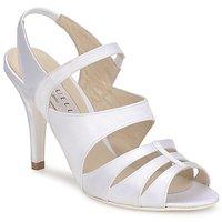 Schoenen Dames Sandalen / Open schoenen Vouelle ELISA Wit