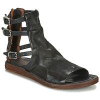 Schoenen Dames Sandalen / Open schoenen Airstep / A.S.98 RAMOS BRIDES Zwart